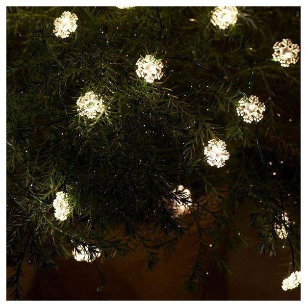 Sirius LED Lichterkette Nynne