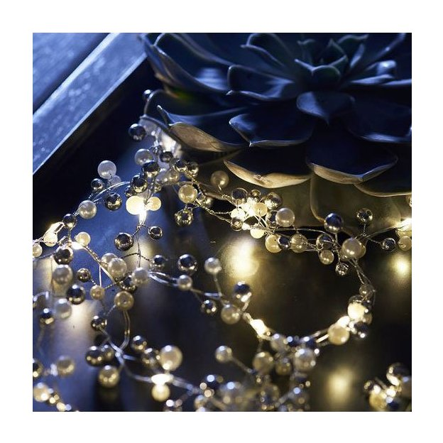 Sirius LED Lichterkette Juliet 1.9m