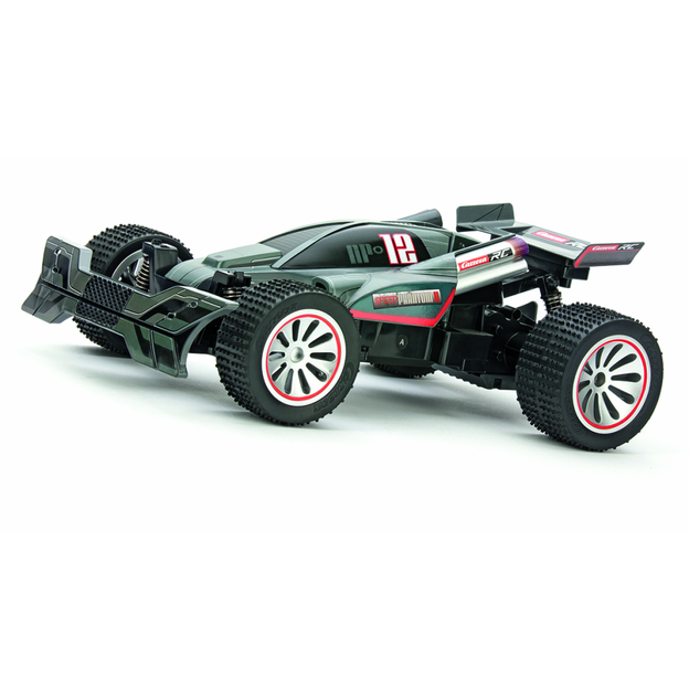 1:16 Carrera RC Speed Phantom 2