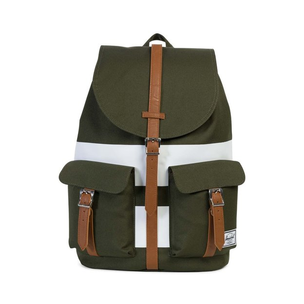 Herschel Rucksack Dawson Forest Night/White Rugby