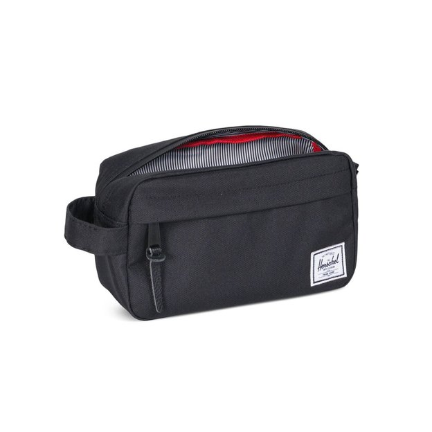 Herschel Chapter Carry On 3L. Schwarz