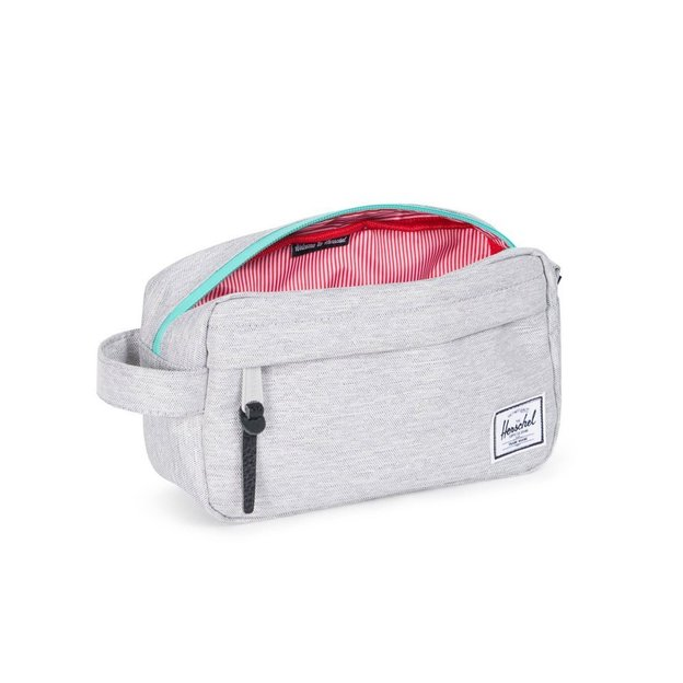 Herschel Chapter Carry On 3L. Hellgrau