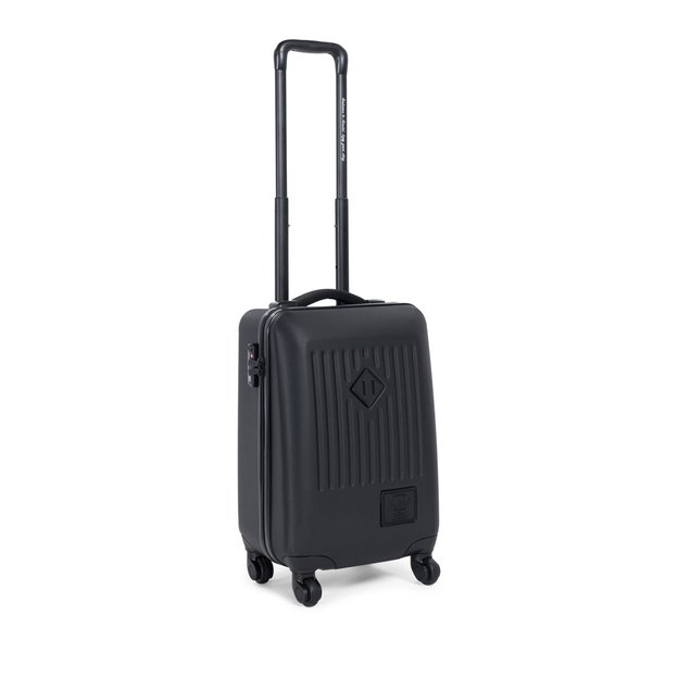 Herschel Trade Trolley Carry On Schwarz