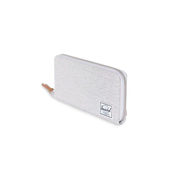 Herschel Portemonnaie Thomas RFID Hellgrau