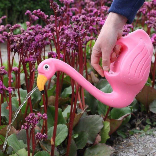 Giesskanne Flamingo 1.5L