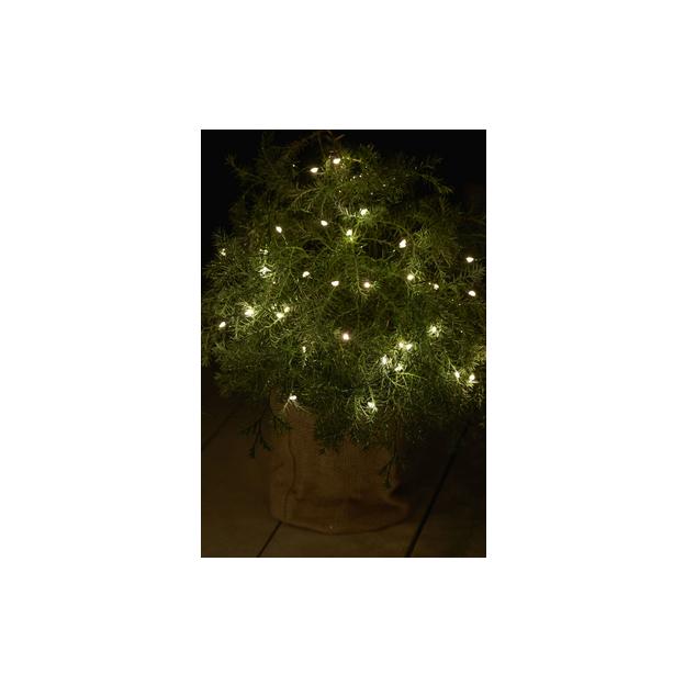 Sirius Guirlande lumineuse à LED Angel Hair 3.9 m