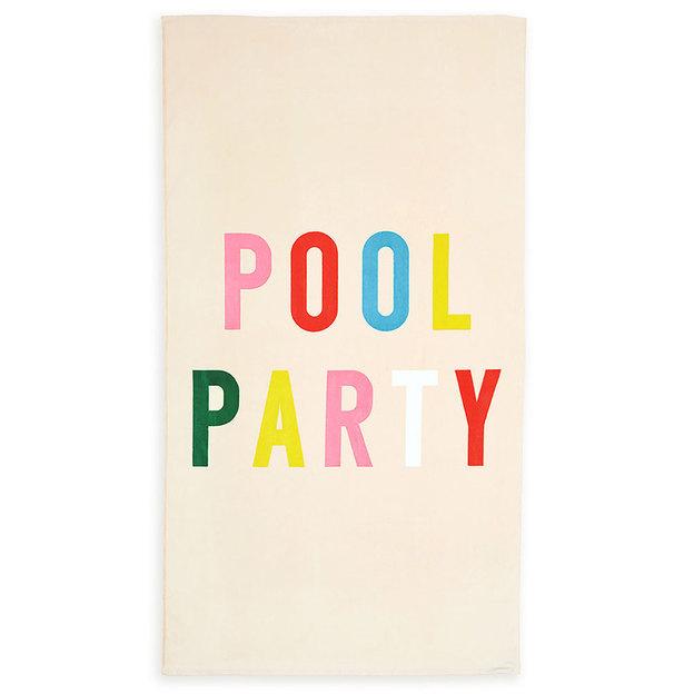 Linge de bain Pool Party