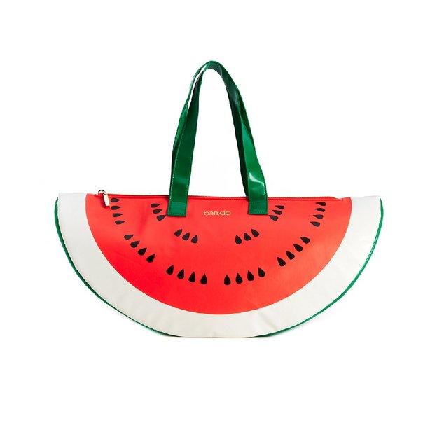 Kühltasche Wassermelone