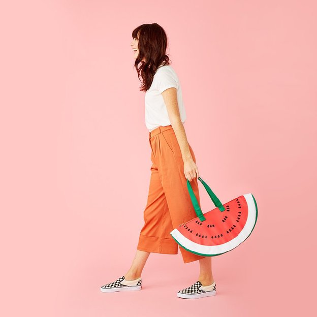 ban.do Kühltasche Wassermelone