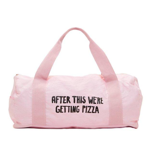 ban.do Sporttasche Pizza
