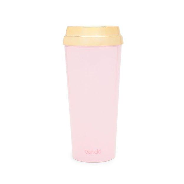 Travel mug Coffee Is My BFF