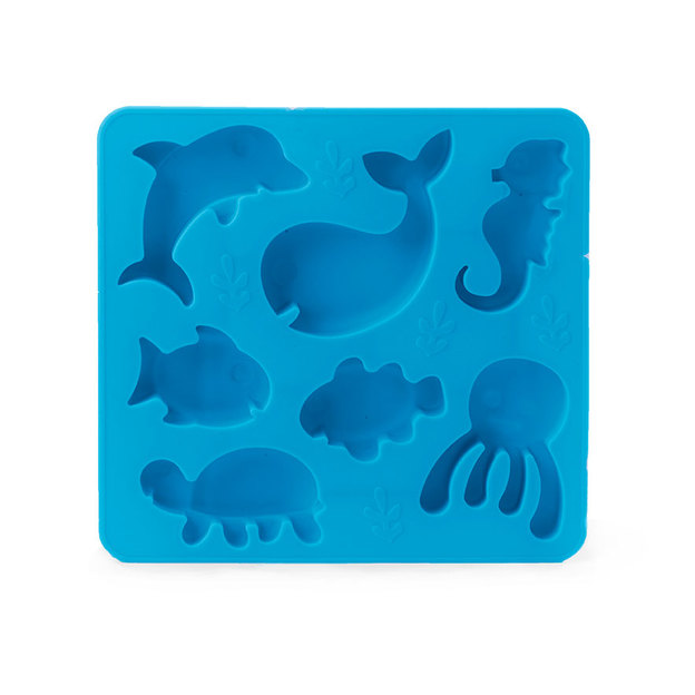 Eiswürfelbehälter Under The Sea