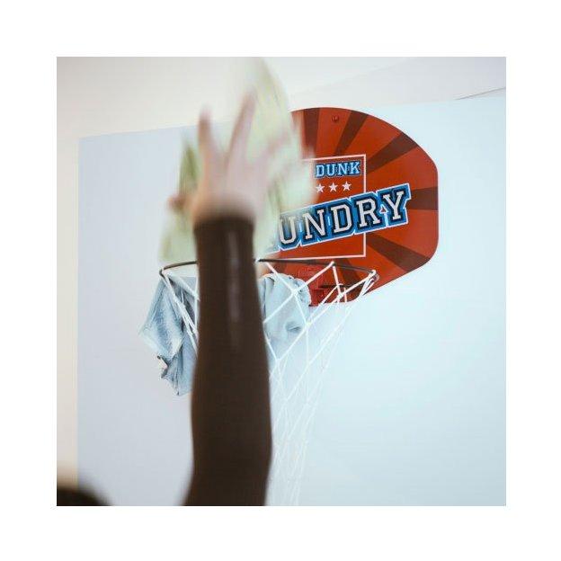 """Wäschekorb Basketball """"Slam Dunk"""""""