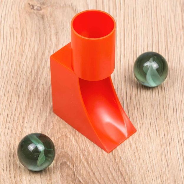Mini Bowling-Set für den Schreibtisch