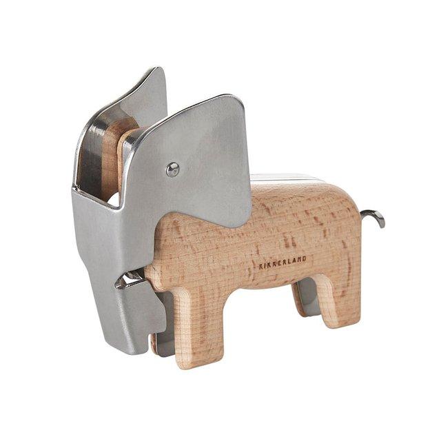 Tire-bouchon Éléphant personnalisé avec décapsuleur