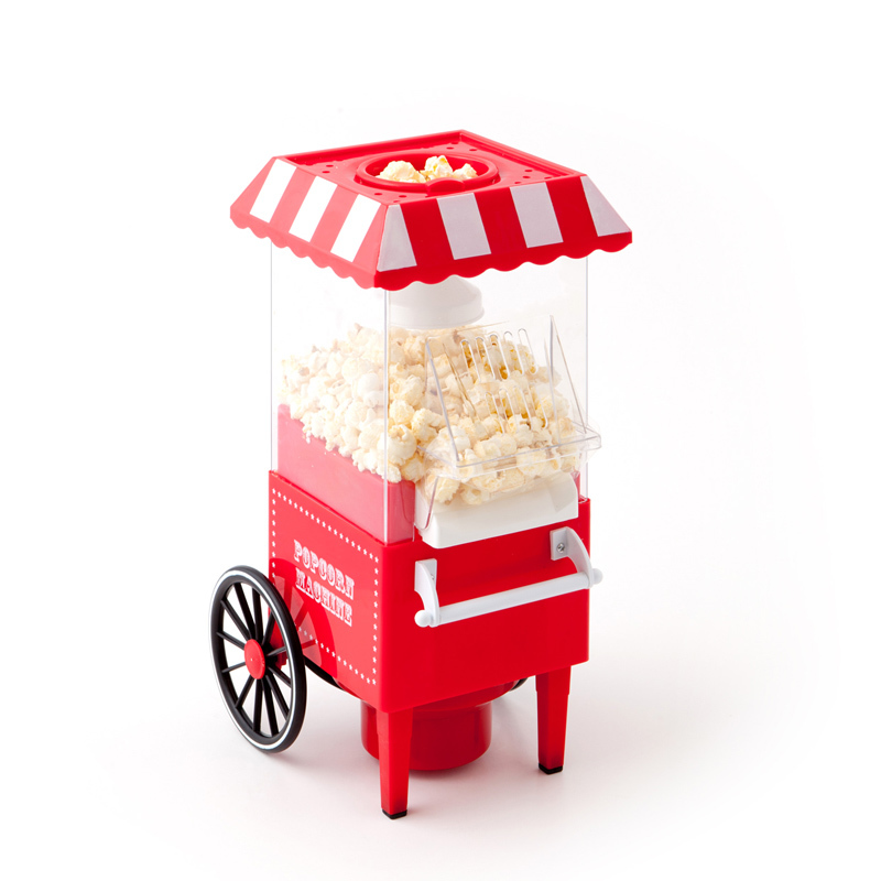 Old fashioned popcornmaschine - Cadeau fille 7 ans original ...