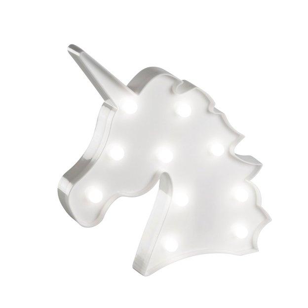Lampe Licorne LED