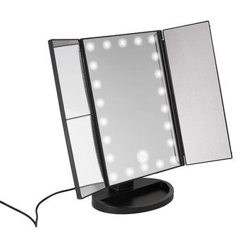 Idee Cadeau Noel Ado.Miroir De Maquillage Avec Lampes Led