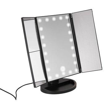 beauty accessoires make up set f r sie. Black Bedroom Furniture Sets. Home Design Ideas