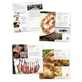 Grillbuch FireWire inklusive Grillspiess