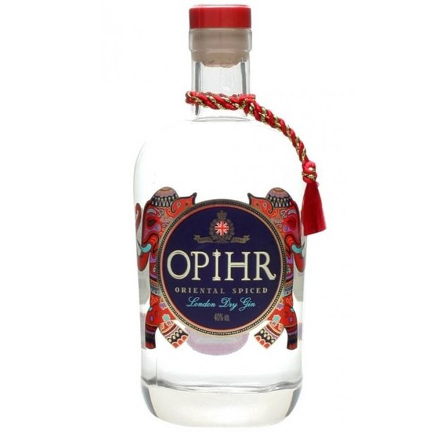 Opihr Oriental London Dry Gin 70 cl