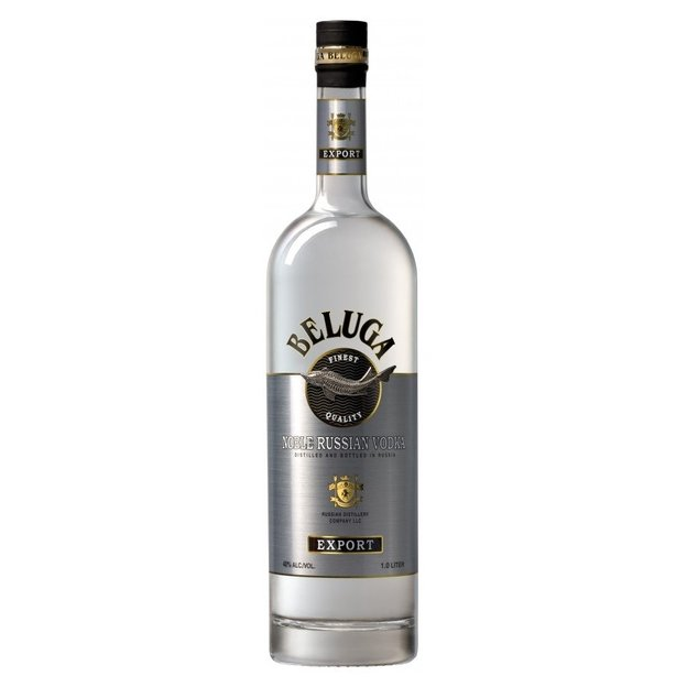 Beluga Noble Vodka 70 cl