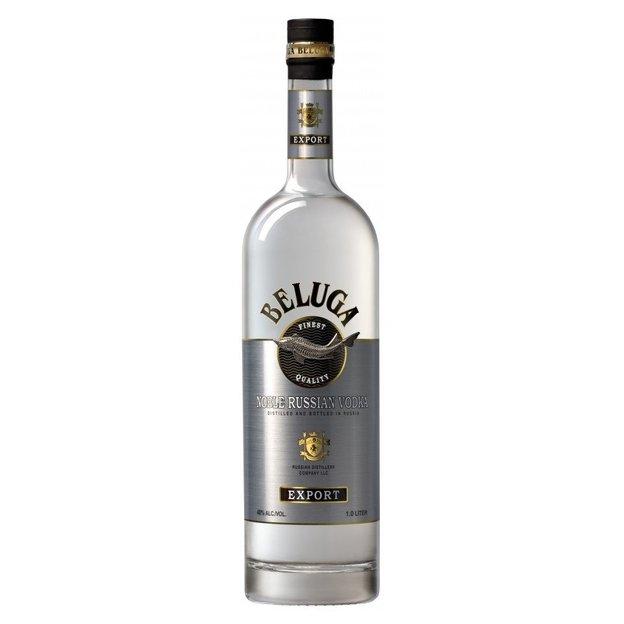 Beluga Noble, Vodka, 70cl