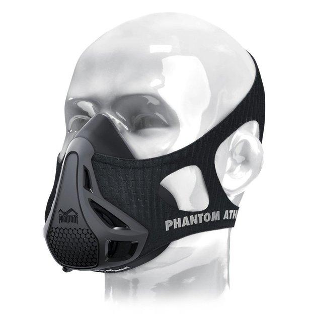 Masque d'entraînement Phantom taille L