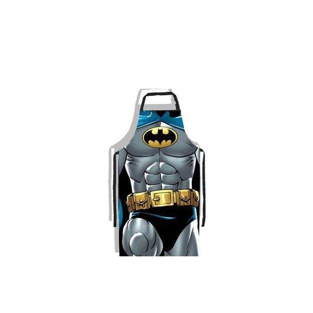 Batman Kochschürze Torso