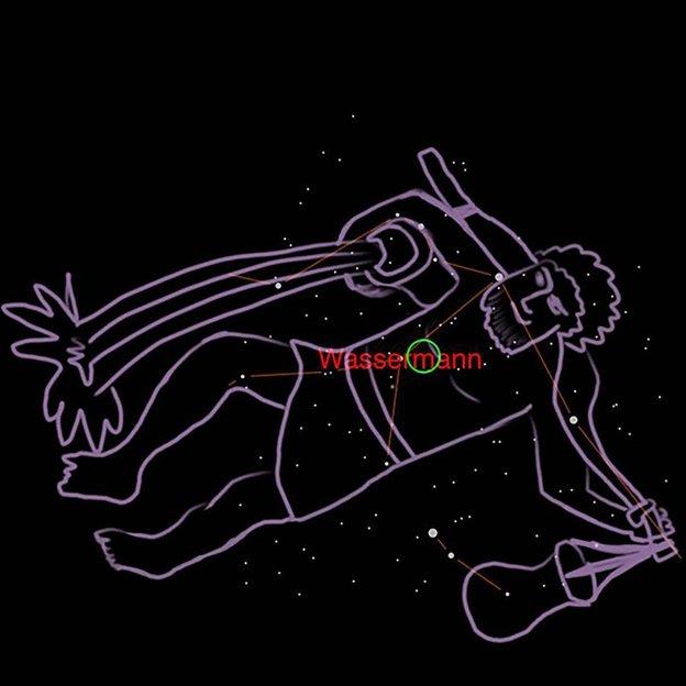 Sternenbrille - Planetarium fürs Smartphone