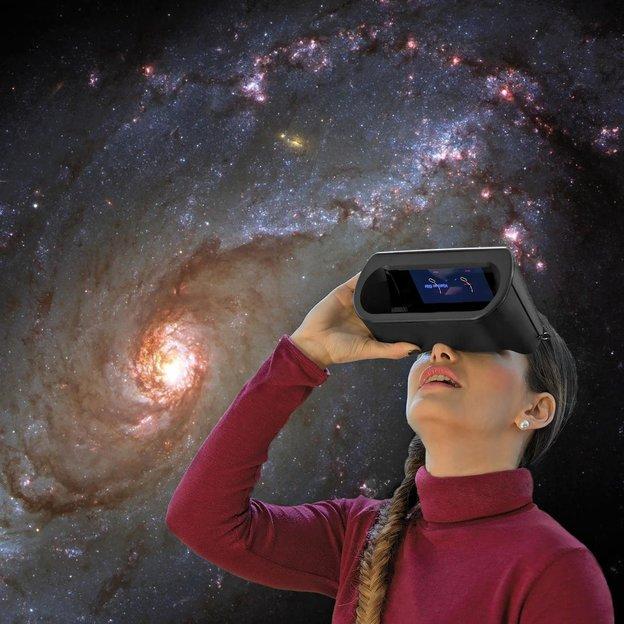 Lunettes Planétarium Universe2go