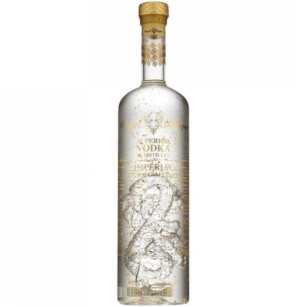Royal Dragon Superior Imperial, Vodka, 70cl