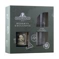 Diplomatico Reserva Exclusiva Rum Set mit 2 Gläsern
