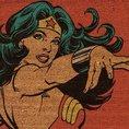Fussmatte Wonder Woman
