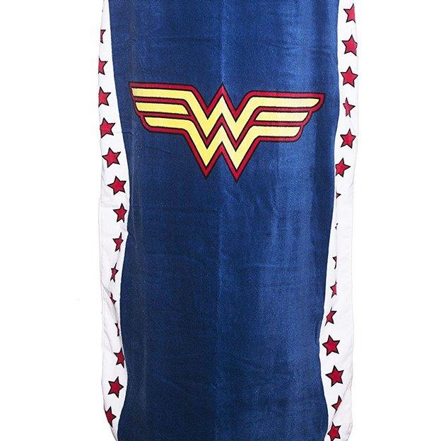 Handtuch Wonder Woman
