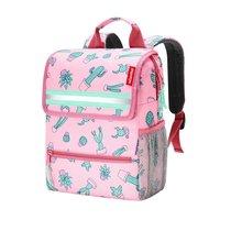 Reisenthel Schulrucksack für Kinder Pink