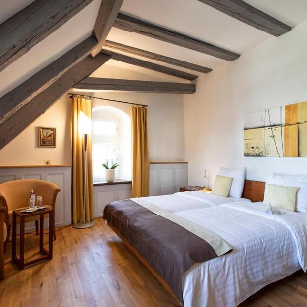 1 Nacht zu zweit im Restaurant-Hotel de charme Römerhof