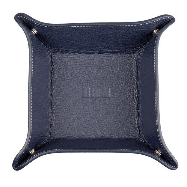 0714 Taschenleerer blau