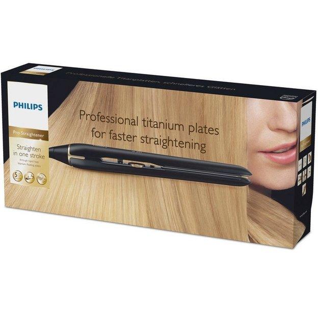 Philips Haarglätter Pro HPS930/00