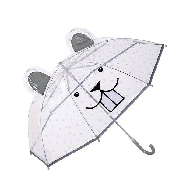 Regenschirm für Kinder Biber