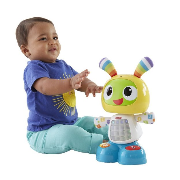 Fisher-Price Tanzspass Beat Bo