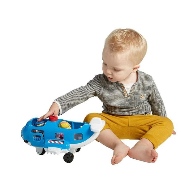 Fisher-Price little People Flugzeug