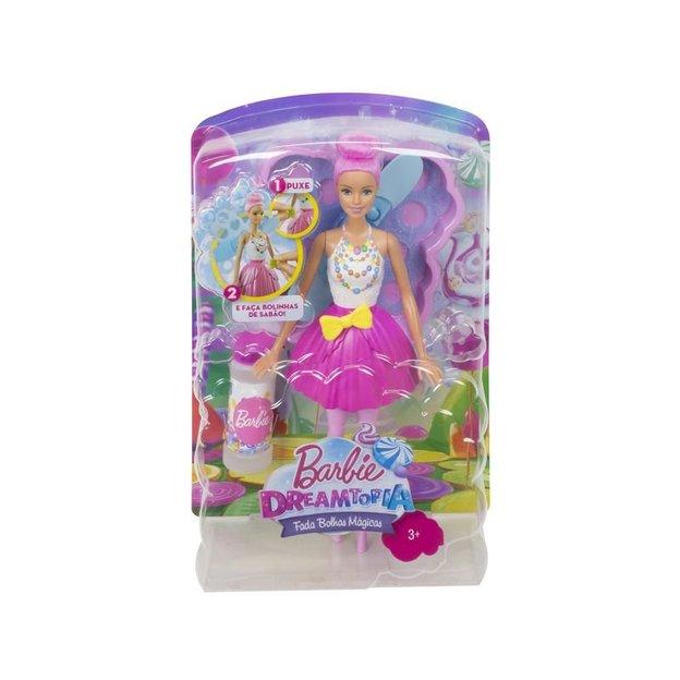 Barbie Seifenblasen Fee