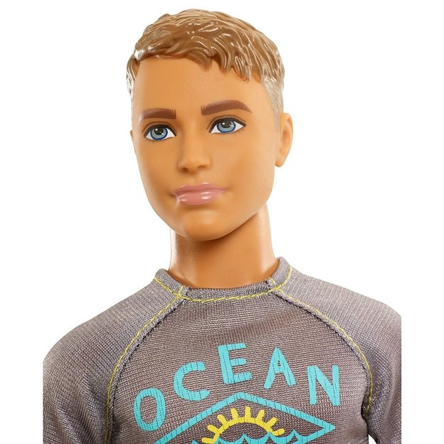 Barbie Surfer Ken