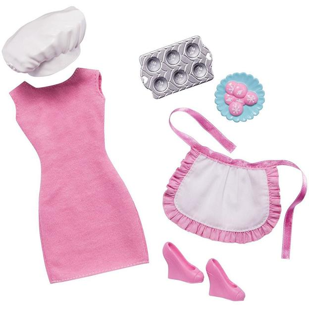 Barbie Adventskalender