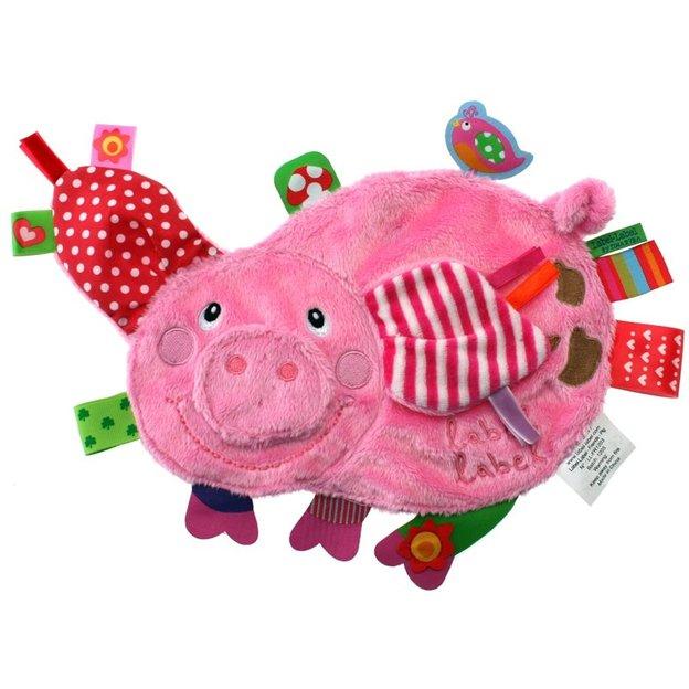 Nuscheli Schwein
