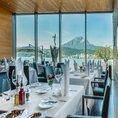 Romantik Aufenthalt im Hotel Seeburg & 3-Gang Dinner (für 2 Personen)