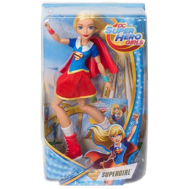 DC Super Hero Ankleidepuppe Supergirl 30 cm