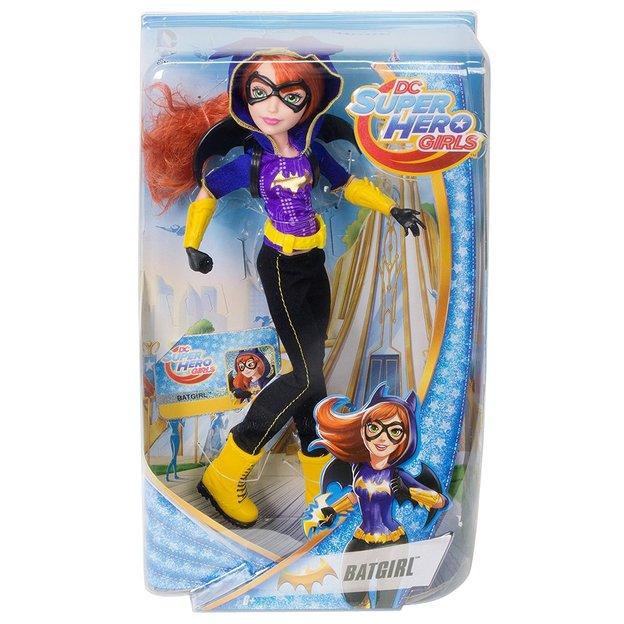 DC Super Hero Ankleidepuppe Batgirl 30 cm