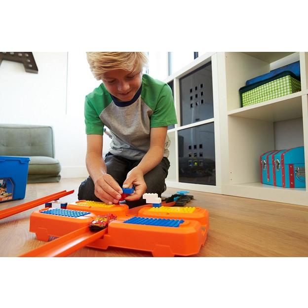 Hot Wheels Track Builder Super-Stuntbox